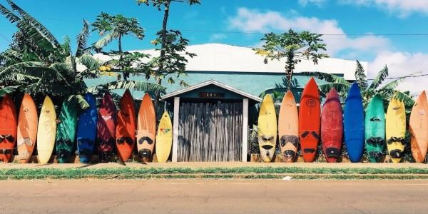 Chiemsee Surfcenter Logo